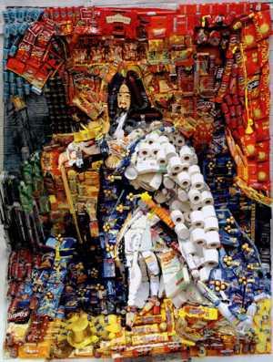 Roi Louis XIV